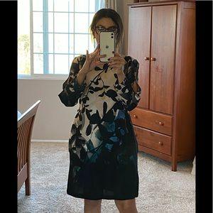 Maeve Anthropologie dress. XS